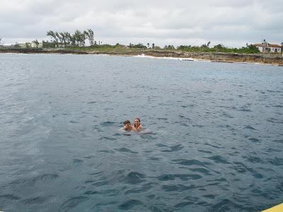Walking the Plank at this fun Cayman Wedding - image 7