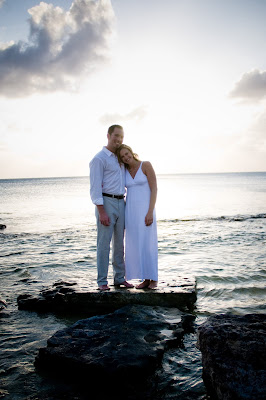 Discovery Point Club - Grand Cayman Sunset Wedding - image 7