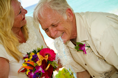 Jewish Influence in Grand Cayman Beach Wedding - image 9