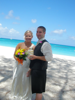 Simple Grand Cayman Cruise Wedding for Georgia Family - image 7