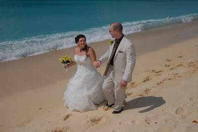 Getting Married in Grand Cayman on a Public Holiday - image 7