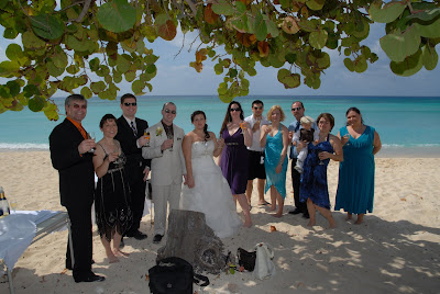 Getting Married in Grand Cayman on a Public Holiday - image 6