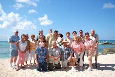 Seven Mile Beach Cruise Wedding for Port Richey Couple - image 6
