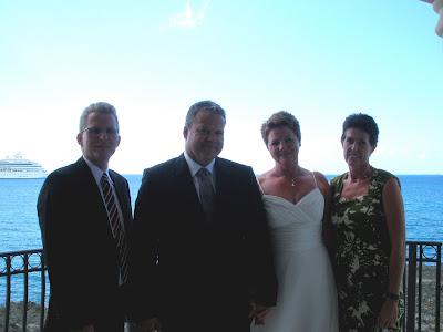 Norwegians Marry in Grand Cayman - image 4