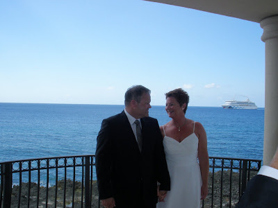 Norwegians Marry in Grand Cayman - image 1