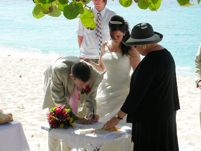 Getting Married in Cayman, the legal requirements for visitors - image 4