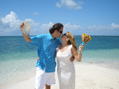 Wonderful Cayman Wedding at Starfish Point, Grand Cayman - image 6