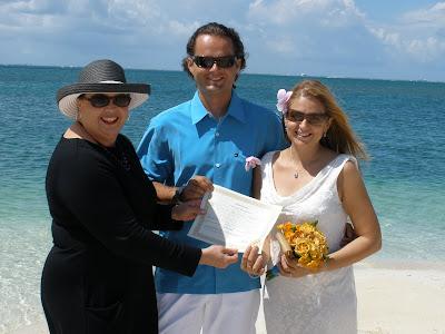 Wonderful Cayman Wedding at Starfish Point, Grand Cayman - image 5