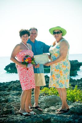 Creating Happy Memories at Grand Cayman Wedding - image 3