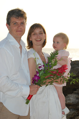Simple Grand Cayman Wedding Ceremony for Brooklyn Attorneys - image 1
