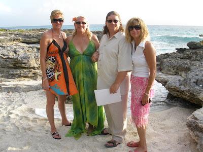 Simple Cayman Beach Wedding - image 2