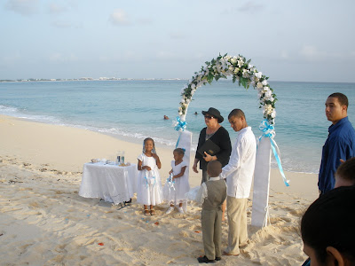 A Caymanian Wedding in the Finest Tradition - image 1