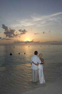 Seven Mile Beach is on Top 50 Honeymoon Beach List - image 1