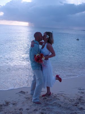 Cayman Island Wedding has a Facebook connection - image 3