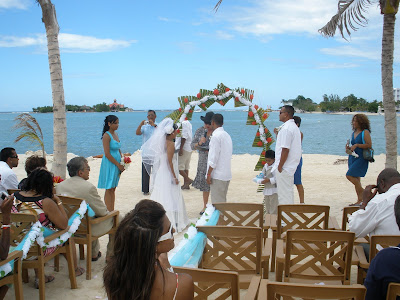 Jamaica Wedding...No Problem! - image 3