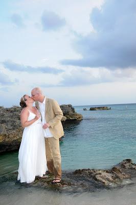 Magical Cayman Islands Beach Wedding - image 4