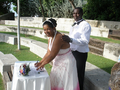 Residents Choose Darts Park Wedding, Grand Cayman - image 6