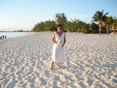Encore Wedding, Seven Mile Beach, Grand Cayman - image 1