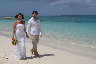 How to have a Grand Cayman Cruise Wedding - image 8