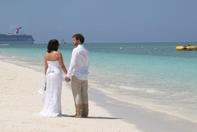 How to have a Grand Cayman Cruise Wedding - image 7