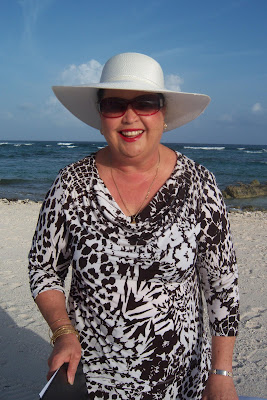 Bikini Bride at Grand Cayman Beach Wedding - image 1