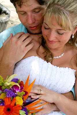 All the Ingredients for a Grand Cayman Cruise Beach Wedding - image 8