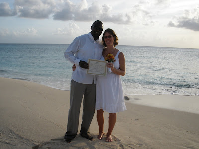 Four Accountants, Two Cayman Islands Weddings - image 3