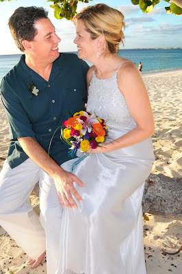 Cayman Vow Renewal or Cayman Wedding Blessing? - image 4