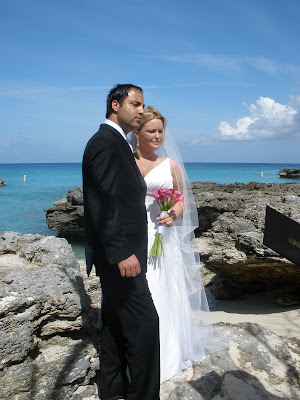 Cayman Vow Renewal or Cayman Wedding Blessing? - image 2