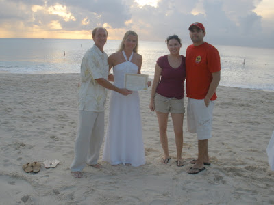 Governor's, Grand Cayman Wedding for Wilmington NC Visitors - image 7