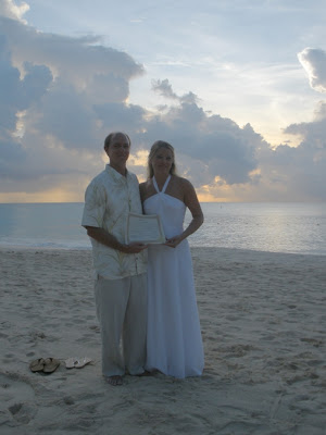 Governor's, Grand Cayman Wedding for Wilmington NC Visitors - image 6