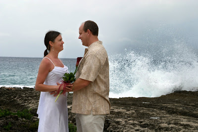 Dart's Park Shines for this rainy Cayman Wedding - image 9