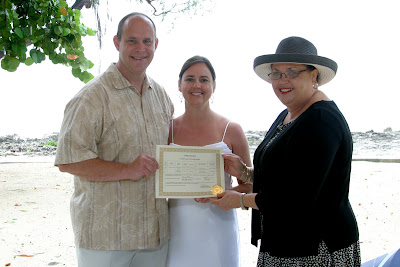 Dart's Park Shines for this rainy Cayman Wedding - image 4