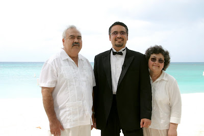 Heartfelt Wedding Vows on Seven Mile Beach, Grand Cayman - image 4