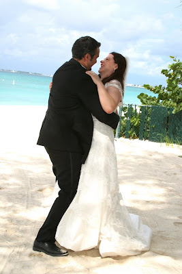 Heartfelt Wedding Vows on Seven Mile Beach, Grand Cayman - image 2
