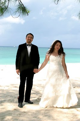 Heartfelt Wedding Vows on Seven Mile Beach, Grand Cayman - image 1