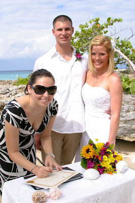 Here's Your Chance for a Cayman Wedding Blessing - image 4