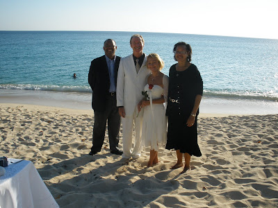 Sunday Afternoon Wedding, Seven Mile Beach, Grand Cayman - image 3