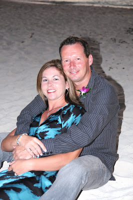 Cayman Sunset Wedding Vow Renewal on Second Honeymoon - image 4