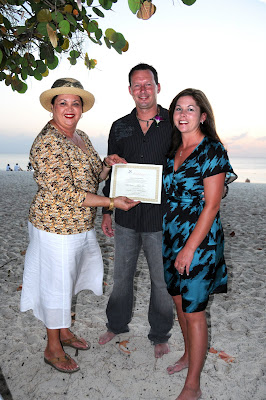 Cayman Sunset Wedding Vow Renewal on Second Honeymoon - image 2