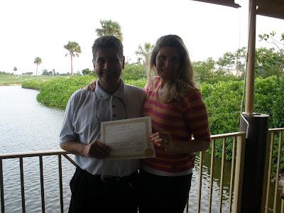 Grand Cayman Golf Course Wedding on 18th Hole - image 6
