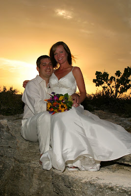 Grand Cayman Sunset Wedding was a Family Affair - image 6