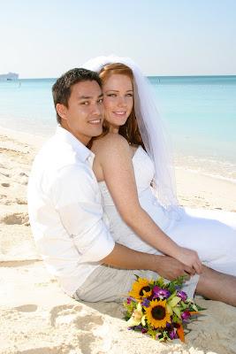 Cayman Wedding Blessing Celebration for Washington State Group - image 7