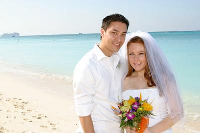 Cayman Wedding Blessing Celebration for Washington State Group - image 4