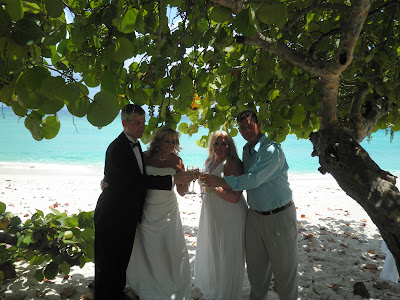 Canadian Cruisers Chose Cayman for Double Vow Renewal - image 5