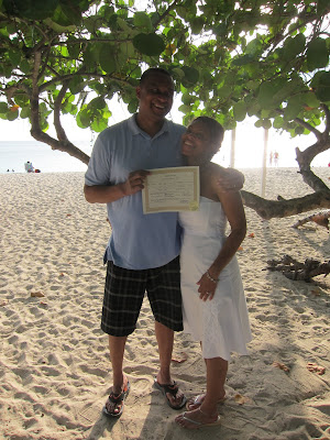 Take a Mini-break to Get Married in Grand Cayman - image 2