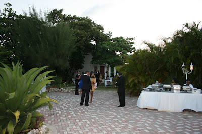 Imagine Your Cayman Garden Wedding here - image 5