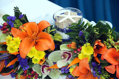 Very Special Wedding Vow Renewal, the Wharf, Grand Cayman - image 8