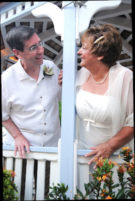 Very Special Wedding Vow Renewal, the Wharf, Grand Cayman - image 1