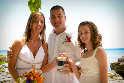 West Virginia Cruisers Enjoy Cayman Beach Wedding - image 2